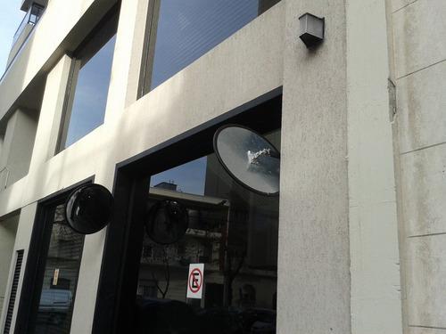 Imagen 1 de 6 de Estándar. Espejo Parabólico De Seguridad De Ø 60 Cm