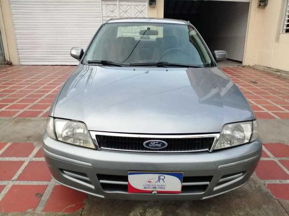 Ford Laser 2004 1.4