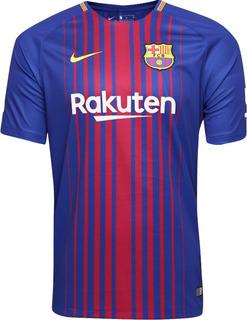 Camisa Oficial Barcelona 2017/2018