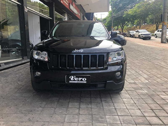 Jeep Grand Cherokee Laredo 3.6 4x4 4p
