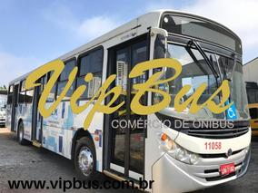Urbano 12/12 Vw17.230 Vipbus Financia 100% Vipbus