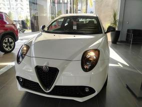 Alfa Romeo Mito 2018 Progression Luxury Nuevo (agencia)