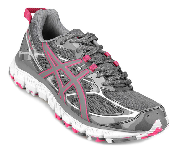 Zapatillas Asics Gel Scram 3