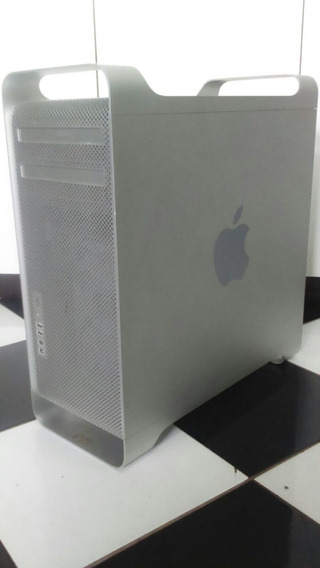 Mac Pro 8 Core 32gb Ram + Hd