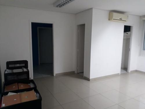 Sala Comercial Debieux - Mi27721