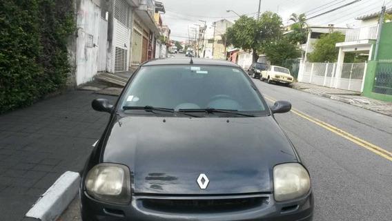 Renault Clio Sedan 16 V Rn 4 Portas