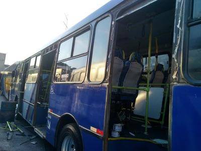 Fechamento De Portas E Janelas De Ônibus De Todos Os Modelos