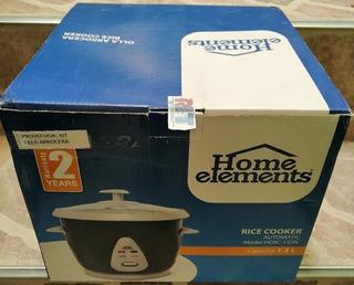 Olla Arrocera Home Elements 1.6l
