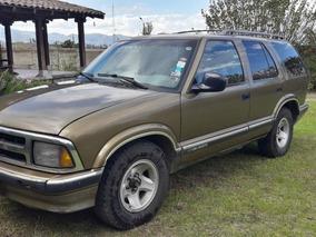 Chevrolet Blazer 1995 2x4