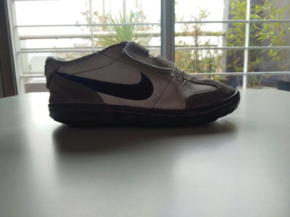 Zapatillas Nike Nene Usadas 9c Us Número 26 15 Cm