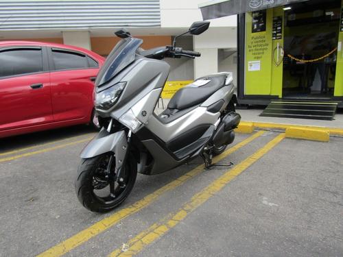 Yamaha N-max 155 2021 Único Dueño