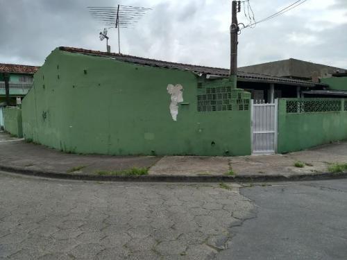 (ref:3459) Casa - Itanhaém/sp - Belas Artes