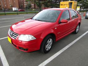 Volkswagen Jetta Europa Mt 2000cc