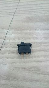 Chave L/d Kcd1 - 6amp 250vac Pacote Com 30pçs