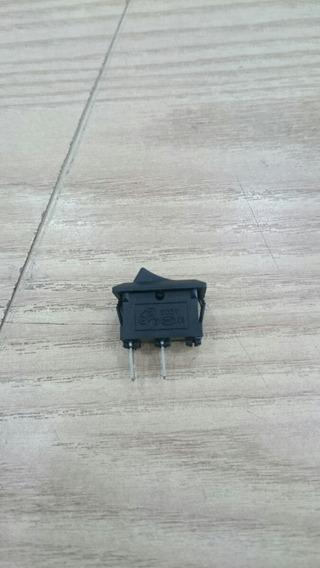 Chave L/d Kcd1 - 6amp 250vac Pacote Com 20pçs