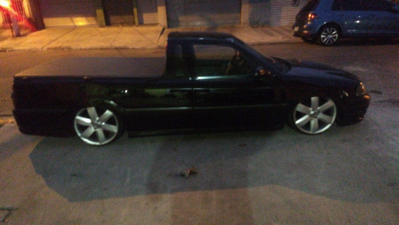 Volkswagen Saveiro 1.6 Super Surf 2p 2003
