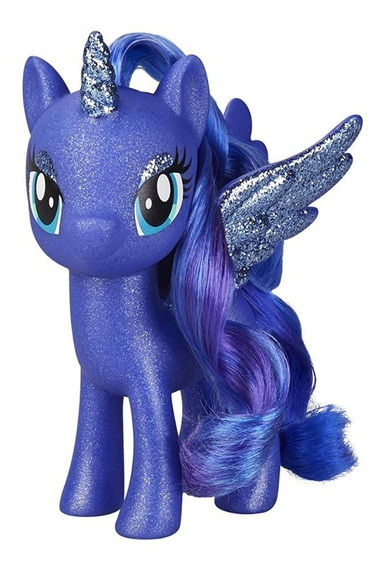 My Little Pony Princesa Luna Hasbro Original