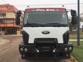 Ford Cargo Doble Dif.