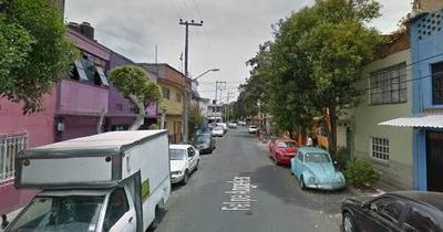 Inversionistas Casa En Azcapotzalco Remate Hipotecario