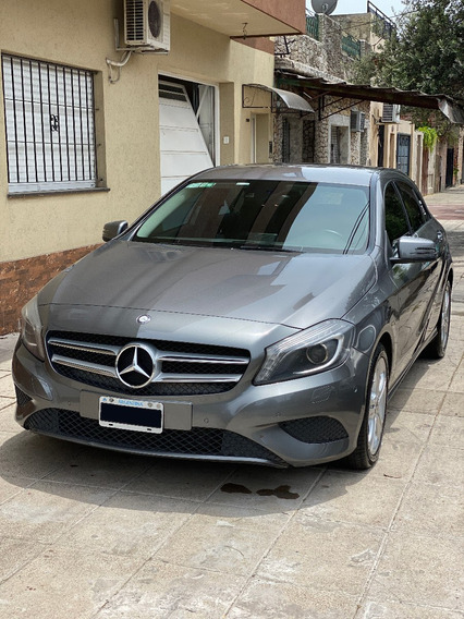 Mercedes-benz Clase A 1.6 A200 Urban 156cv Titular Al Dia