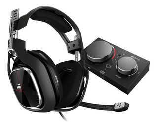 Auricular Astro A40 Gaming Suround 7.1 Xbox/pc Mixamp Pro