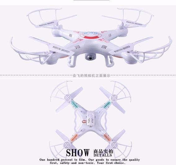 Drone Zangão Bangyang X5c-1 Atualizado Versão X5c Rc