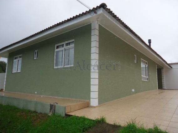 Casa Residencial Para Alugar - 90756.001