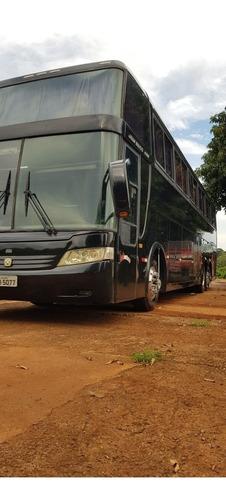 Busscar P400 Ld Panorâmico