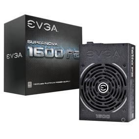 Fonte Evga 1600w P2 Supernova Full Modular 80plus Platinum