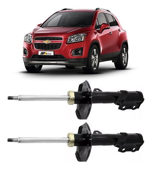 Amortecedor Dianteiro Chevrolet Nova Tracker 2015 2016 2017