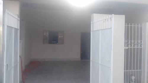 Casa Térrea 2 Dormitórios No Novo Horizonte - Cs-1387