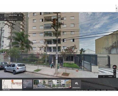 Apartamento Residencial À Venda, Vila Carrão, São Paulo. - Ap5661