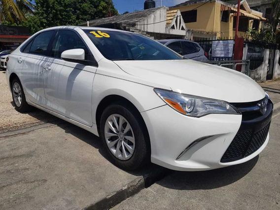 Toyota Camry Clin Carfax