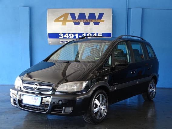 Chevrolet Zafira (elegance) 2.0 16v 4p 2010