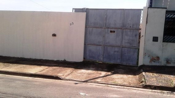 Casa Para Venda Em Araras, Jardim Santa Olívia Ii, 1 Dormitório, 1 Banheiro - V-229_2-696271