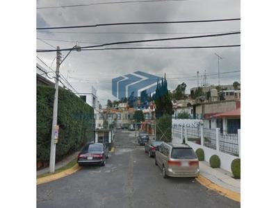 Se Vende Casa Adjudicada En Atizapán .