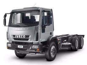 Iveco Tector 260e28 Llevalo Por $260.400 Y Saldo En Cuotas
