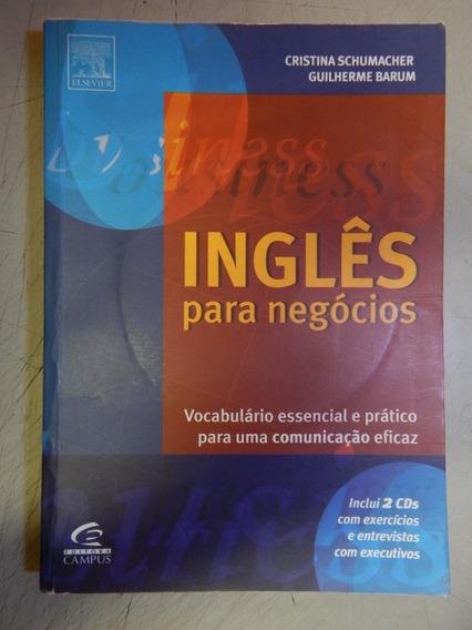 Ingles Para Negocios Com Cd