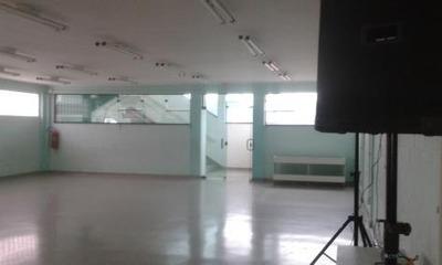 Edificio Comercial Em Braz Cubas - Loc893501