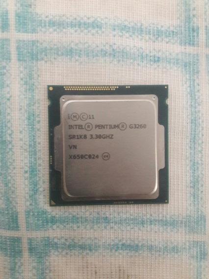 Processador Intel Pentium @3260 3.3 Ghz