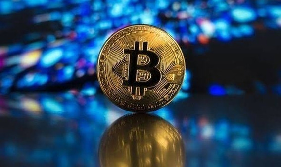 Bitcoin- Envio Imediato 12xone-one