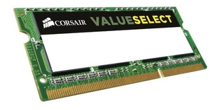 Memoria Sodimm 4gb Crucial Notebook Ddr3 1600mhz Blister