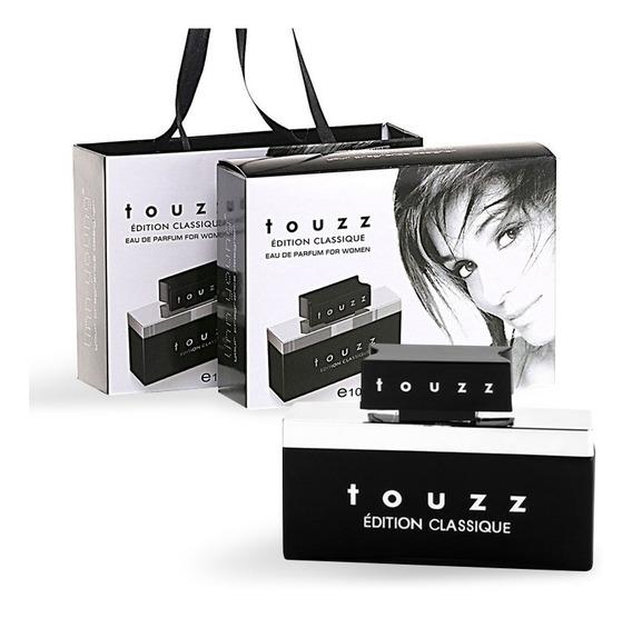 Perfume Touzz Edition Classique Linn Young Edp 100ml
