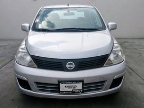 Nissan Tiida Sense Tm6 A/ac R-15 2015