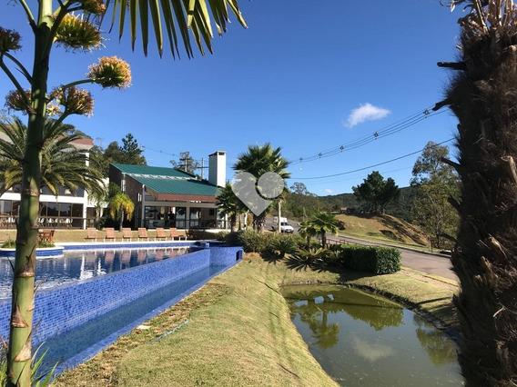 Terreno Em Condominio - Santa Isabel - Ref: 44039 - V-58466213