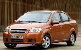 Repuestos Para Chevrolet Aveo