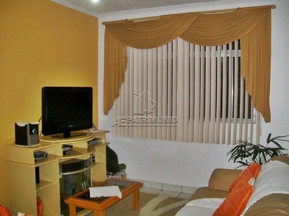 Apartamento - Casqueiro - Ref: 39624 - V-39624