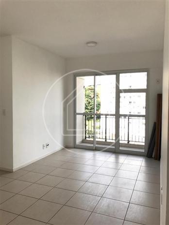 Apartamento - Ref: 838333