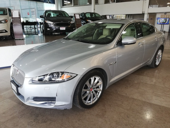 Jaguar Xf 2.0 T Luxury