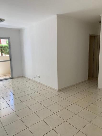 Apartamento Com 2 Dormitórios Para Alugar, 70 M² Por R$ 1.600/mês - Centro - Itupeva/sp - Ap0065